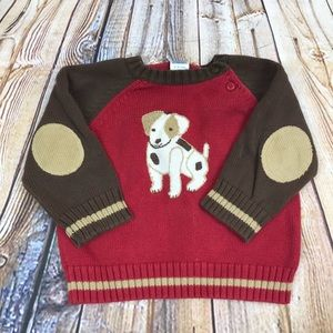 Gymboree 12-18 month sweater